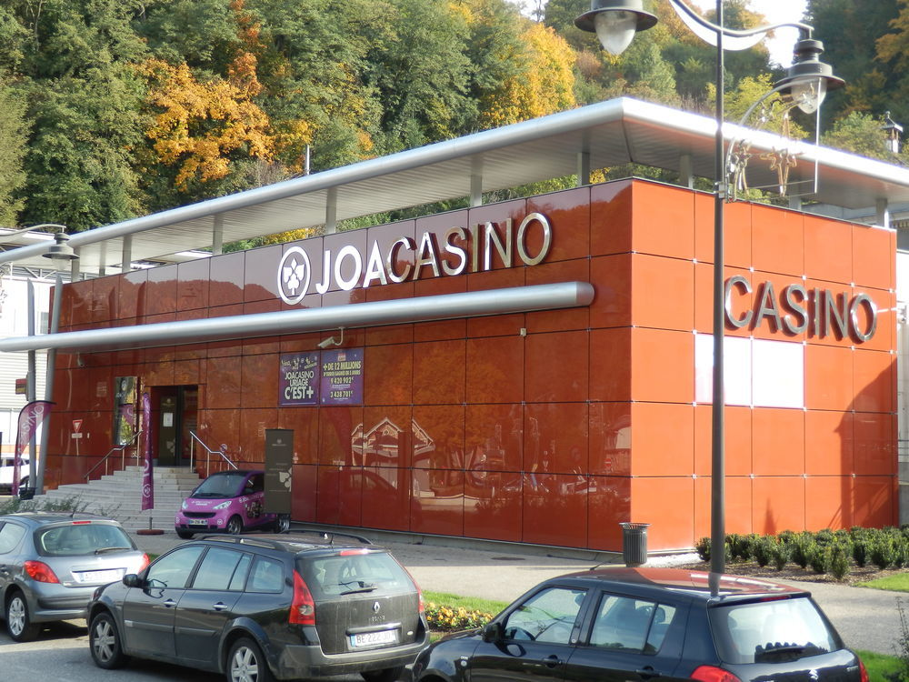 Casino d'Uriage